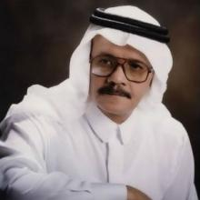 الفنان طلال مداح