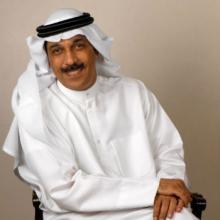 الفنان عبدالله الرويشد