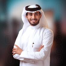 الفنان عبدالله آل فروان