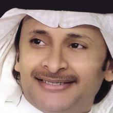 الفنان عبدالمجيد عبدالله